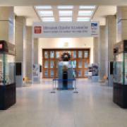 Pocta českým vědcům a technikům v Národním technickém muzeu (1)