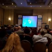 Plenární diskuze na INNT Tel Aviv 2018